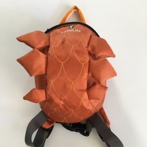 Other - LittleLife dragon backpack